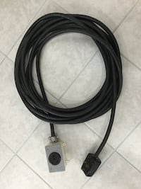 RV Power Cable