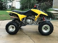 2005 Honda TRX400EX  Washington, 20002