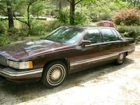 Cadillac - Coupe de Ville - 1995 Tallahassee, 32309