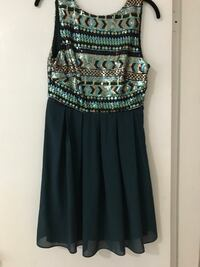 Beautiful TFNC London Dress New Westminster, V3L 1B9