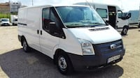 Ford Transit año 2013 Montroy