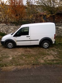 Ford - Transit Connect - 2007 Dinar