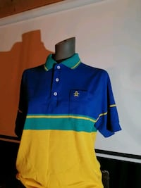 Vintage Polo Shirt (Large)  Mississauga, L5M 0B4