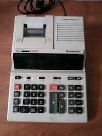2 color printing calc electric Tulsa, 74145
