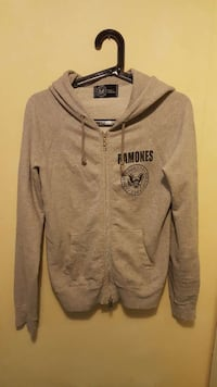 Tops Hysteric glamour x Ramones