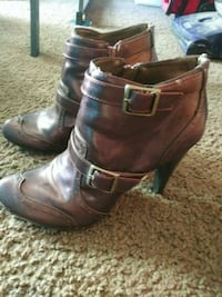 New Copper Boot Booties Tucson, 85719