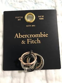 Abercrombie & Fitch Rings Cincinnati, 45236