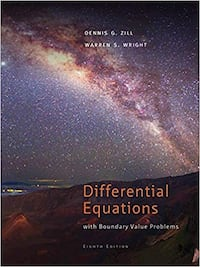 Differential Equations with Boundary Value Problems Boise, 83706