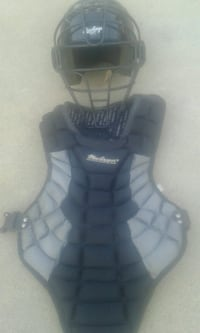 Youth Catchers Gear  Los Angeles, 90744