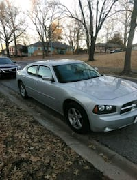 Dodge - Charger - 2010 Independence, 64055