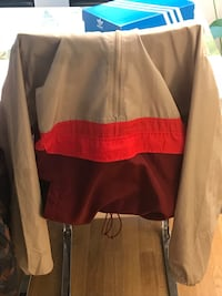 Windbreaker jacket Str: M Skien, 3735