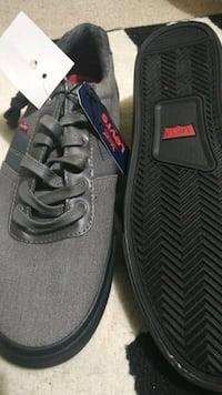 Mens Levis shoes Richmond