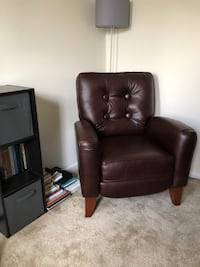 Reclining Chair 2 weeks old Rockville, 20850