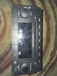 original gm and jeep cd players