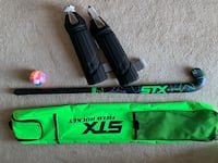 "Field Hockey 36"" stick/bag/guards Suffolk, 23434"