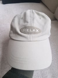 RELAX beige Tommy Bahama hat Aurora, L4G