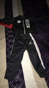 black and white adidas track pants Fresno, 93722