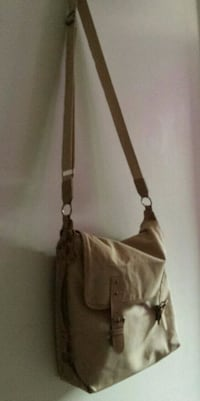 women's brown leather sling bag Winnipeg, R3L 0C7