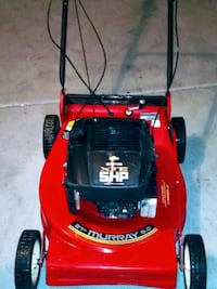 "Murray 21"" power propelled lawn mower"