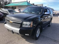 Chevrolet-Tahoe-2007 Norfolk