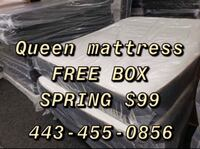 Mattress  Baltimore, 21218