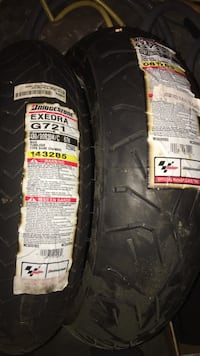 Brand New Motor Cycle Tires