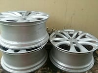 4 infinity rims for $250.00 Hollywood, 33023