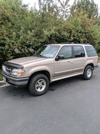 1998 - Ford - Explorer Garden City