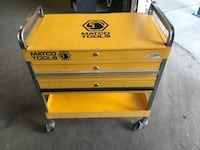 Matco snap-on tool chest Bennettsville, 29512