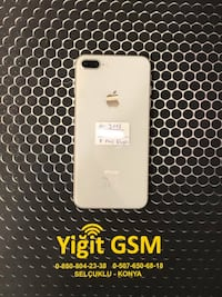IPHONE 8 PLUS 64GB GARANTİ YOK  Selçuklu