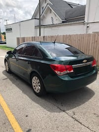 2014 Chevy Cruze 70k Miles Only $1500 Down Payment! Nashville