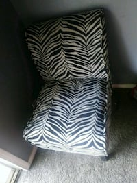Futon couches,zebra chairs Midwest City, 73110