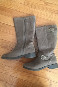 Lands End leather boots size 2 Herndon, 20171