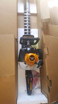 Gas trimmer Edinburg, 78542