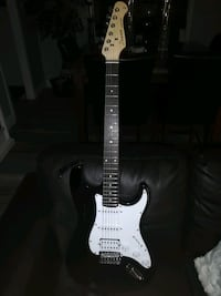 Donner electric guitar