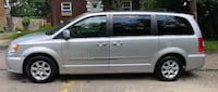 Chrysler - Town and Country - 2011 Pittsburgh