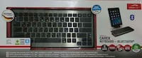 Carex Keyboard null