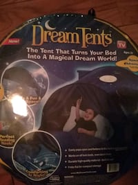 Dream tent Wyandotte, 48192