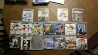 18 ps3 games. Offer accepted Hastings, 55033