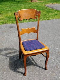 Old Wooden Chair Carlisle, 17015