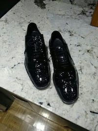 Gucci mens dress shoes.. Size 7.5 Brampton, L6S 3V1