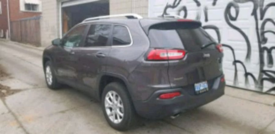 Jeep  Cherokee North - 2015...  yes only 9k on it e51ad3c6-5c2d-4f39-9e59-ab9eed944561