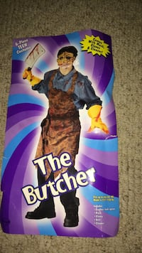 The Butcher costume  Citrus Heights, 95610