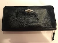 Coach wallet null, T8T 0A8