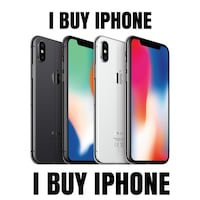 i am buying iphone Toronto