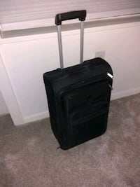 Carry on Luggage on Wheels