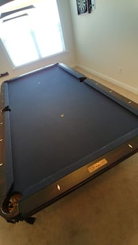 Slate Pool Table 8' - FREE DELIVERY AND SET-UP Davidson