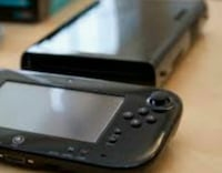 Wii u console and controller no wires  Teaneck, 07666