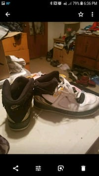Size 6Nike  Gainesville, 32641