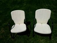 Vintage metal chairs Niles, 49120